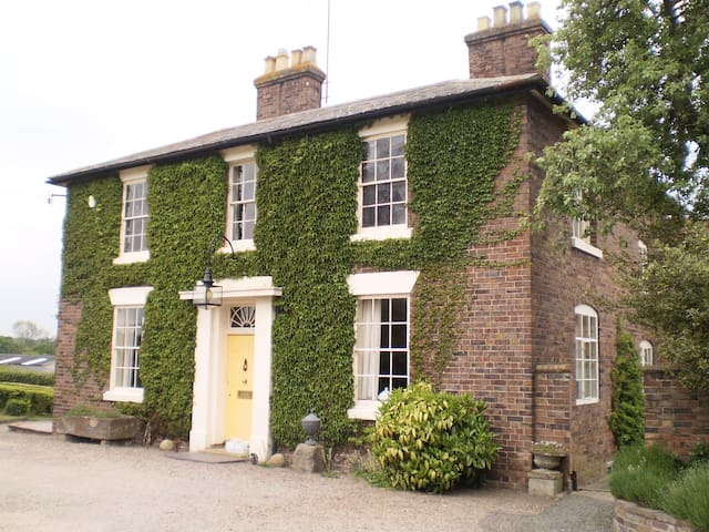 Duken Courtyard Cottage - Bridgnorth - Departamento