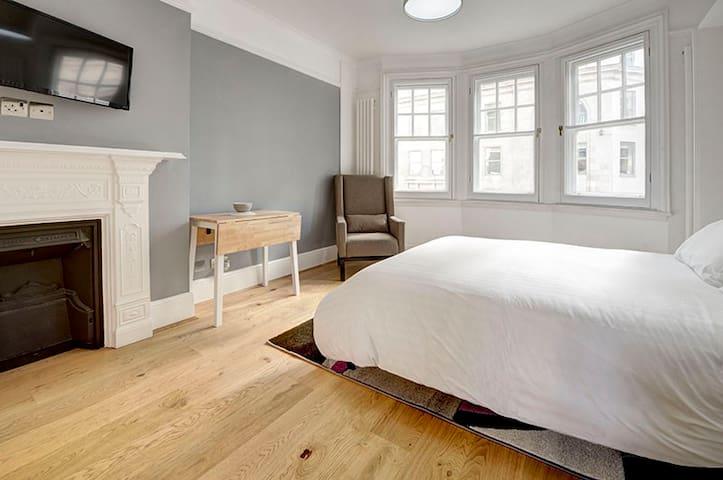 Studio Apartment Cannon Street - Londen - Appartement