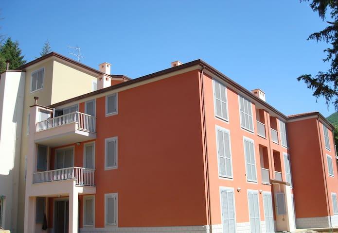 Villa Tiziana Relax - Aulla - Apartemen