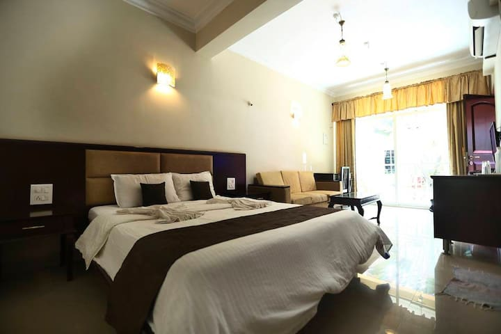 Affordable Room - Calangute - Hotel butik