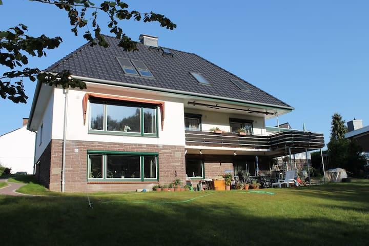 Ferienwohnung am Neukloster Forst - Buxtehude - Daire