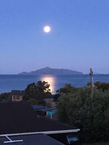 Silver seas getaway - Langs Beach - Casa