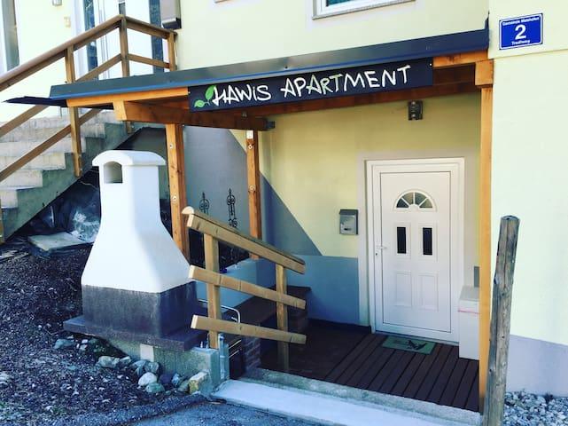 HAWiS gemütliches 4 Rooms Apartment - Maishofen - Lägenhet