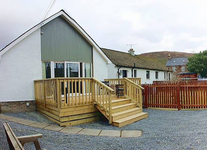Registry Cottage - Ullapool