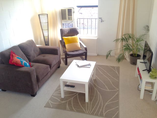 A beautiful one bedroom unit in Unley - Unley - Apartamento