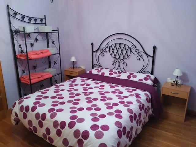 Apartamento con encanto en el corazón de Logroño. - Logroño