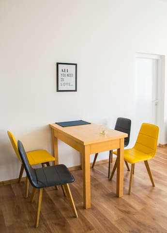 Apartment in centre of Olomouc - Olomouc - Lägenhet