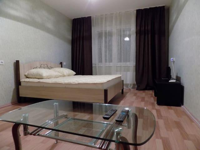 Однокомнатная квартира в новостройке - Ivanovo - Lägenhet