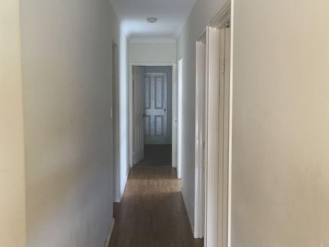 double bedroom in Carlisle - Carlisle - Wohnung