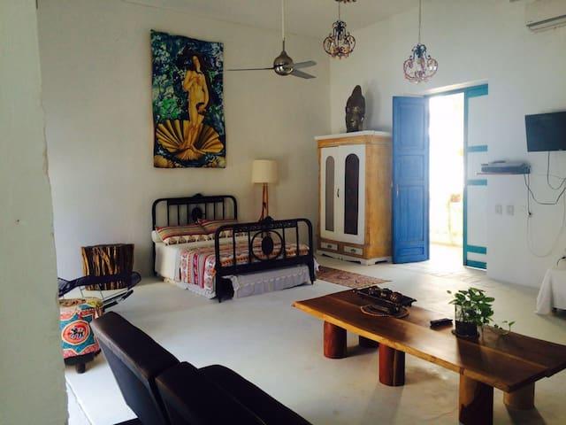 Apartamento Centro Historico #2 - Cartagena - Wohnung
