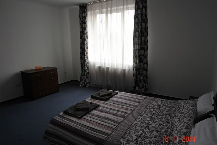 мини-отель люкс р-н ж\д вокзал - Ivano-Frankivs'k - Apartmen