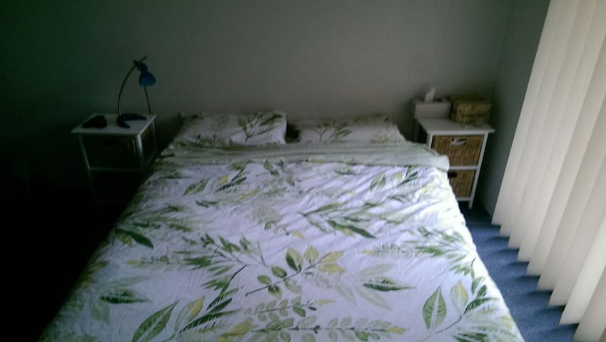 Big,bright own room with ensuite and balcony - Hurstville