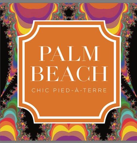 DESIGNER CHIC PALM BEACH - Palm beach - Byt