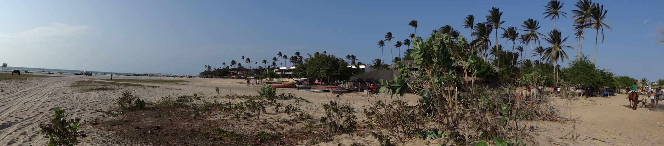 Jericoarcoara Family House - Jijoca de Jericoacoara - Dom