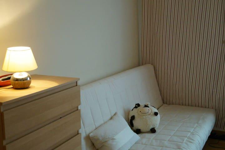 Apartment Mirandola center. - Mirandola