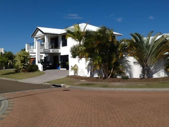 My family resort - Parrearra