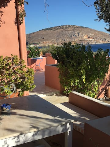 Leros Island a Wonderful Dream - Leros - Ev