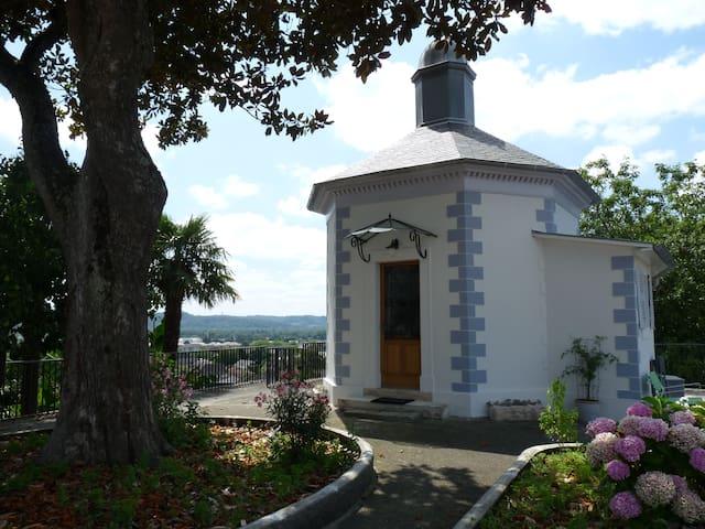 Gloriette de charme coeur historique Lescar - Pau - Lescar - Dům