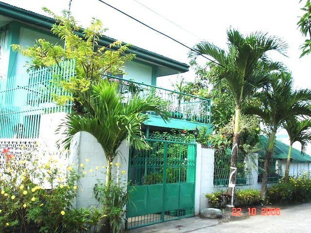 Lovely & Homey Apartm w/ 2 Terraces - Bacolod - Другое