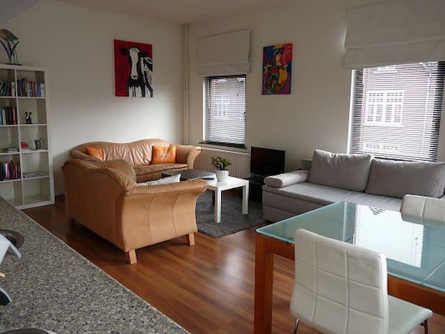 Luxury city apartment Maastricht - Maastricht - Wohnung