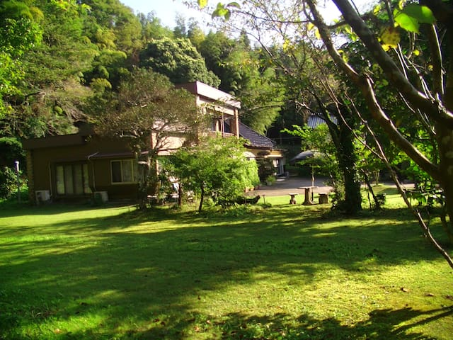 Villa between NARITA International Airport & Tokyo - Sanmu - Rumah