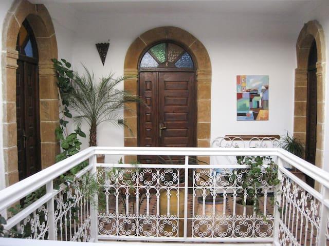 Chambre de charme au Grand Large - Esauira - Casa de huéspedes