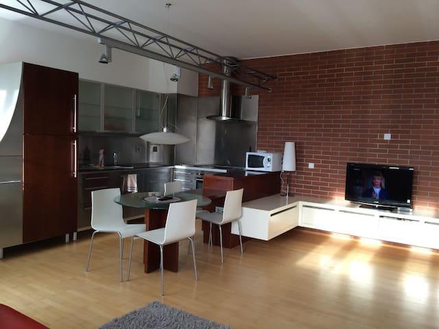 Apartment near Prague Castle - Praga - Apartamento