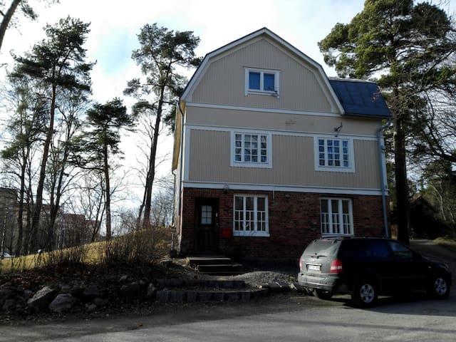 Affordable apartment - Åbo - Lägenhet