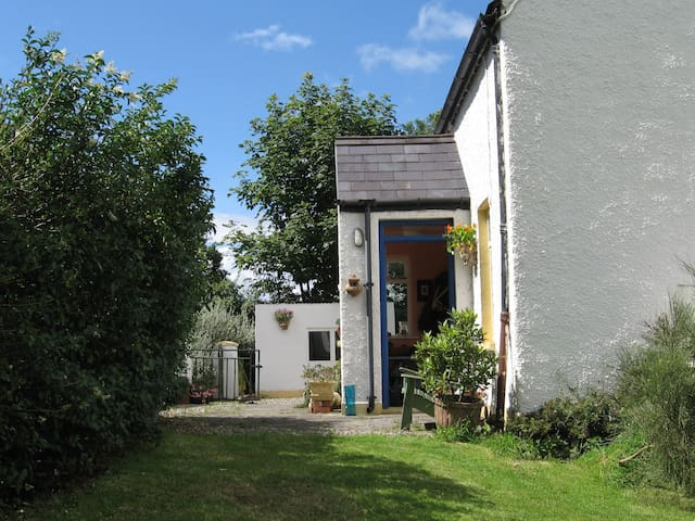 Artists Cottage  - Donegal - Hus
