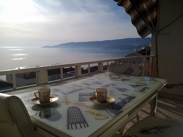 Magnificent View - Gemlik - Квартира