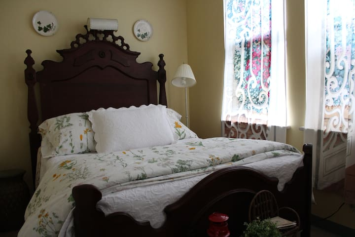 Garden Room - Alton - Bed & Breakfast