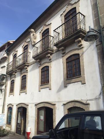 Casa de S. João - Arcos de Valdevez - Apartament