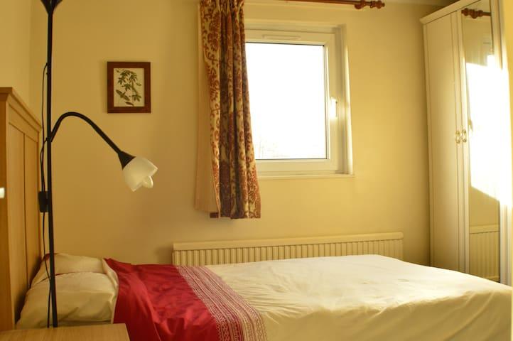 Double room on a quiet street - Gran Londres - Departamento