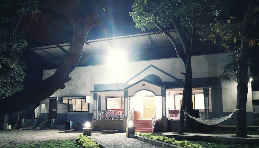 4BHK house for quick maritime getaway - Virar