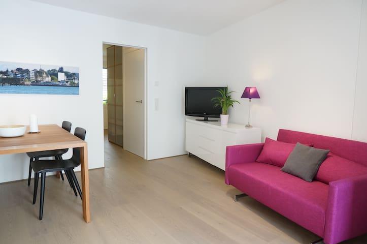 Appartement am Kornmarkt im Zentrum - Bregenz - Квартира