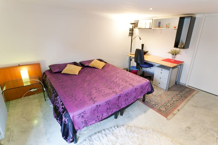 room in Padua with private entrance - Padua - Byt