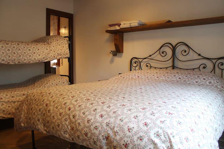 Le Frascare B&B - La Cà - Bed & Breakfast