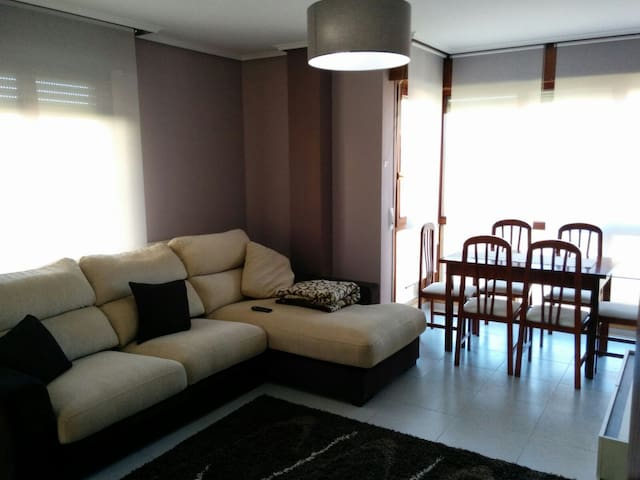 Atico duplex ideal escapadas - Isla Playa - Appartement
