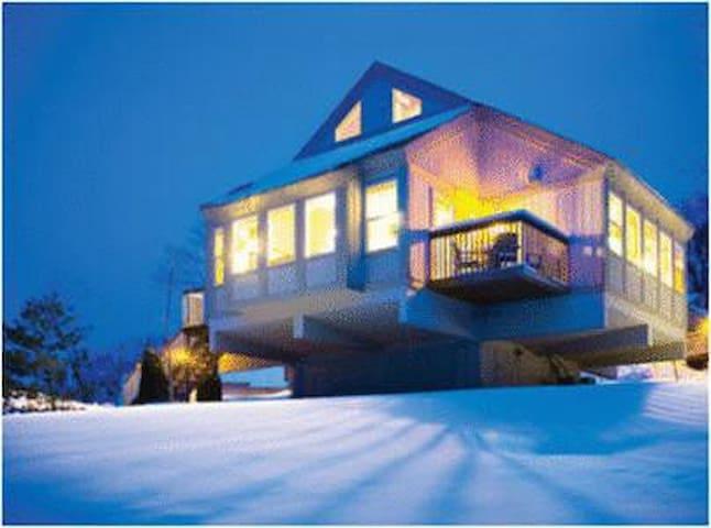 Christmas Mountain Village 2 Bedroom suite - Wisconsin Dells - Pis