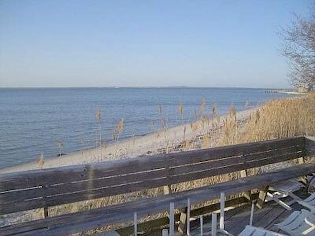 Spectacular View - Bay Front House - Patchogue - Casa