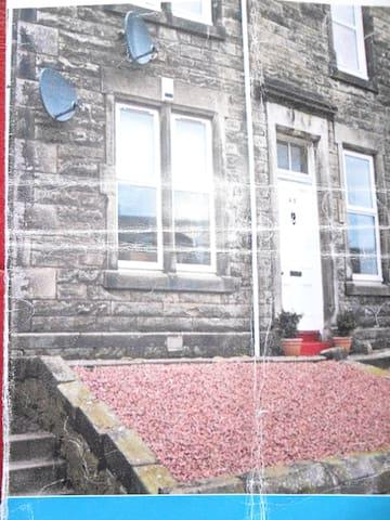 Central Villa Dunfermline - Dunfermline - Дом