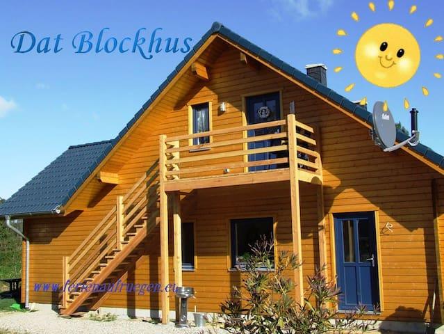 Dat Blockhus - Glowe - Appartement