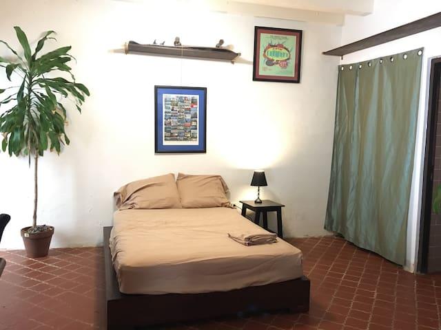 Private Studio in Old San Juan Center - San Juan - Daire