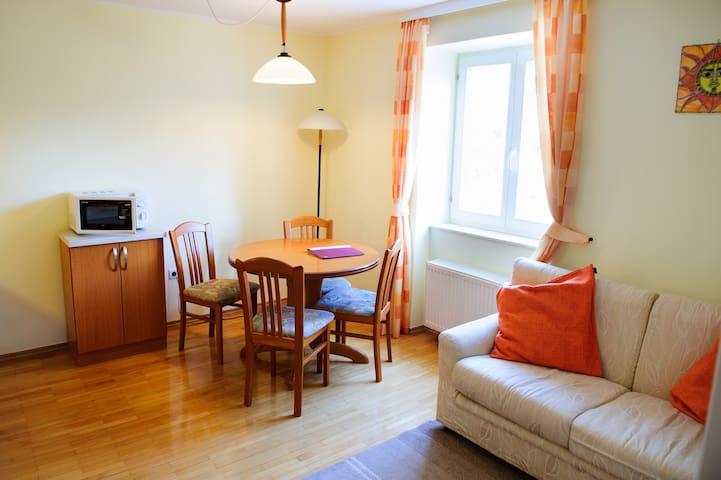 Park Hotel - Rogaška Slatina - Apartamento