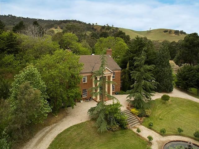 Manor Estate  - McLaren Vale - Bed & Breakfast