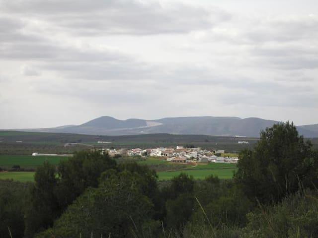 Los Carvajales - Málaga - Casa