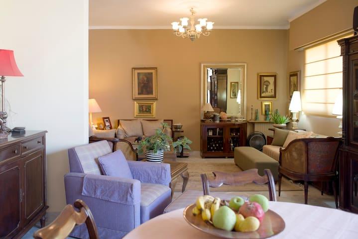 the 2nd bedroom - Beirut - 公寓