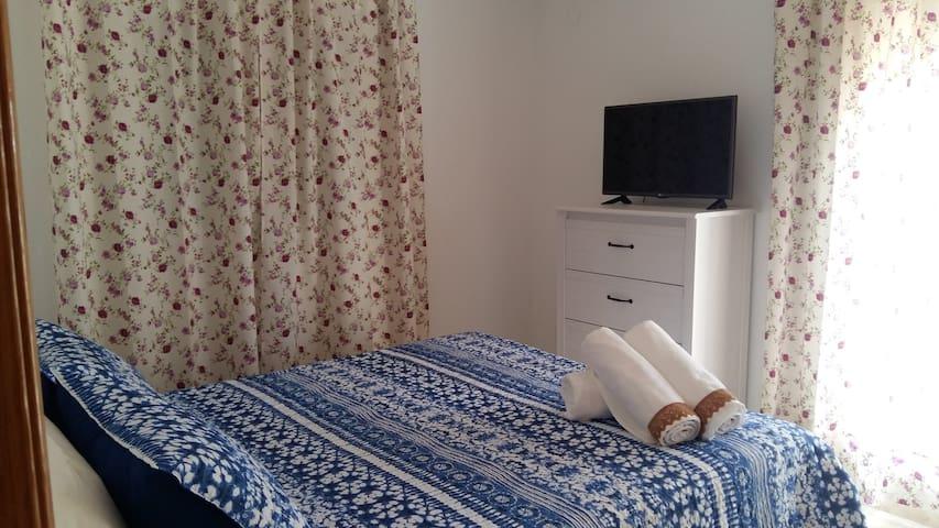 Ático para viajeros, trabajadores y demás - Vélez-Málaga - Appartement