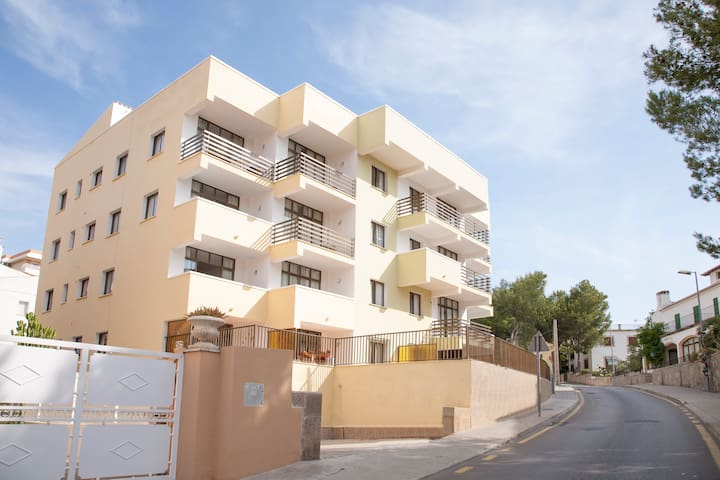 Apartments in the center - Peguera - Appartement
