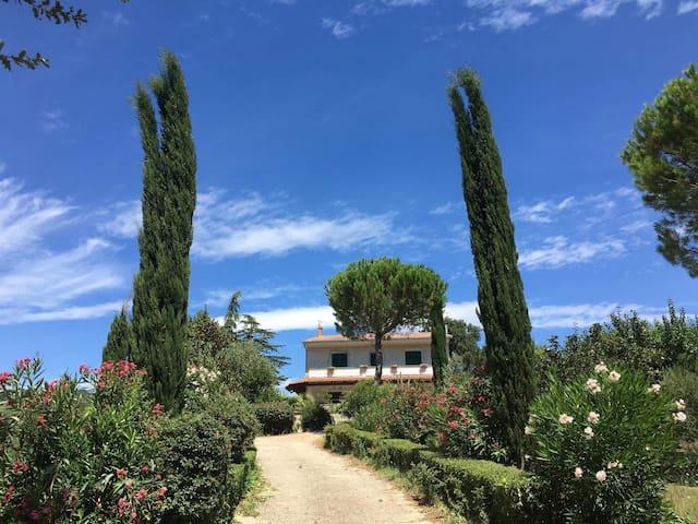 La mia vacanza in fattoria - Caiazzo - Hus